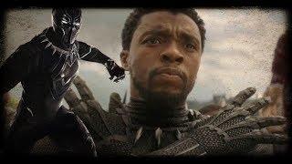 Chadwick Boseman Não Tem Certeza Se Volta Para Vingadores 4 Ou Pantera Negra 2!