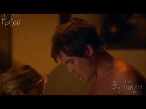 fa Hanna e Caleb incontri nella vita reale