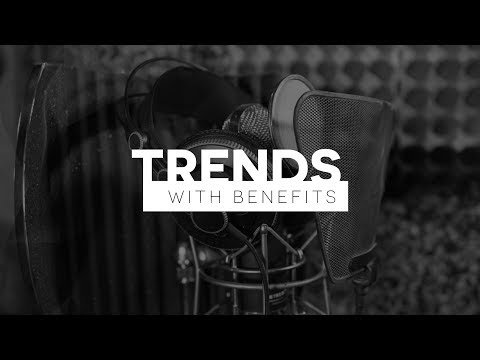 Trends with Benefits podcast: Best Streaming Music Services,
