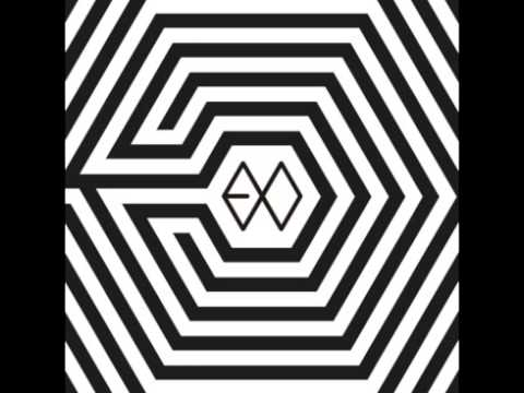 EXO-M - Moonlight [Mp3/DL]