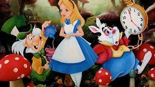 Alice nel paese delle meraviglie  film completo in italiano