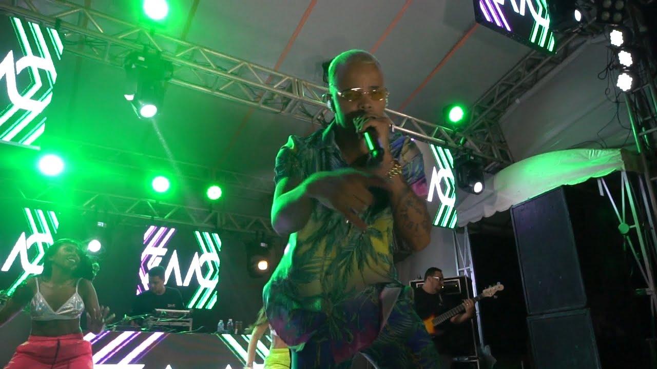 Show do Zaac -  Fortaleza Dez 2019