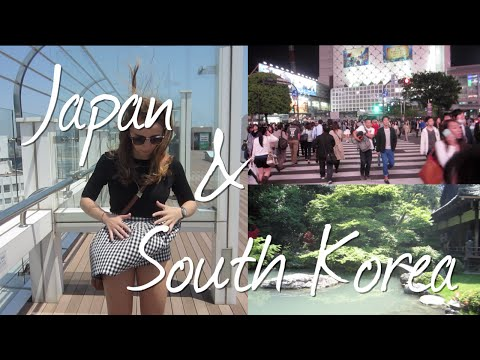 What I learnt in Japan & South Korea   Hannah Witton