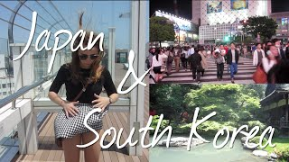 What I learnt in Japan & South Korea | Hannah Witton