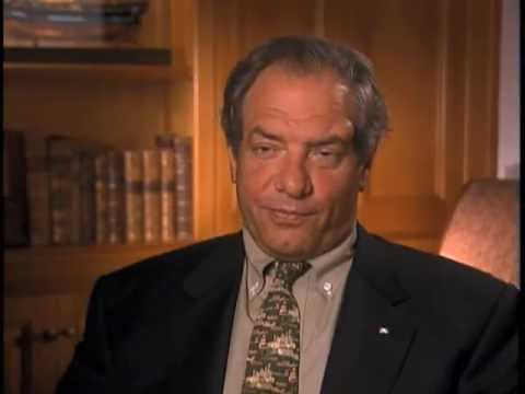 "Dick Wolf on the beginning of ""Law and Order"" - EMMYTVLEGENDS.ORG"