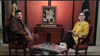 Sheikh Rasheed Ahmed Exclusive Interview | G For Gharidah | GNN | 06 February 2019
