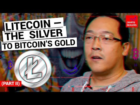 Litecoin — The Silver To Bitcoin's Gold ( Part II )