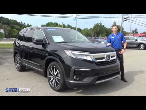 Weekly Review of Our HondaTrue Certified Pre-Owned Vehicles (8-22-2019)