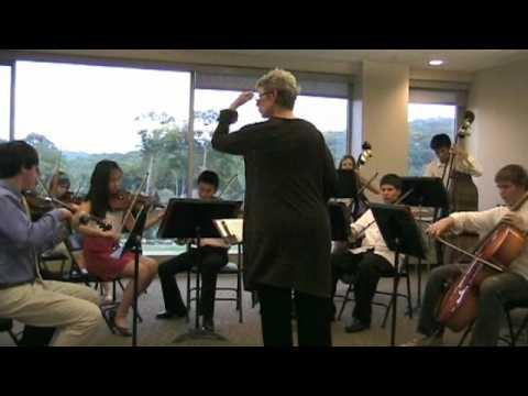 SBMS Chamber Ensemble: Ose Shalom