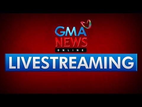 Press conference of Pres. Benigno Aquino III on the Valenzuela factory fire