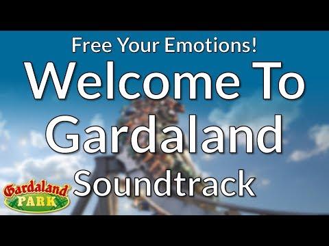 Gardaland - Welcome To Gardaland Soundtrack