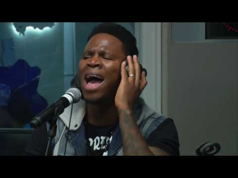 Lloyd Cele featuring Beyond Vocal on #702Unplugged