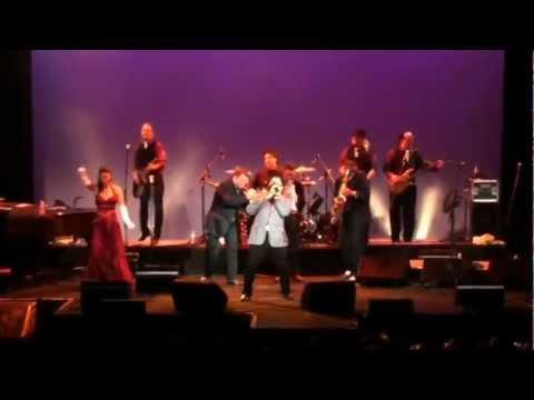 Louis Prima Jr.- Live in Buffalo, NY (5.19.12)