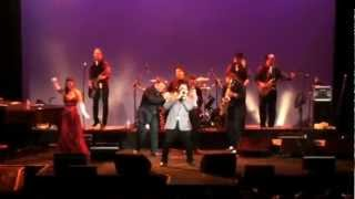 "Gambar cover Louis Prima Jr.- Live in Buffalo, NY (5.19.12) ""Just A Gigolo"" w/ Michael Licata on drums"