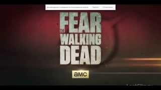 Трейлер сериала Бойтесь ходячих мертвецов