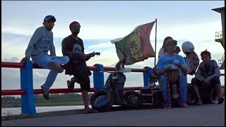Gambar cover RUKUN RASTA - BERSATU DALAM DAMAI [Official Music Video]