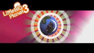 LittleBigPlanet 3 - Return to the Kart Teaser Trailer [Film/Animation]