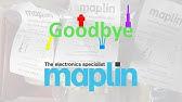 Quick Teardown - Ex-Maplin