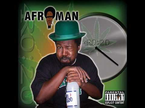 05. Afroman - Check Out My Website