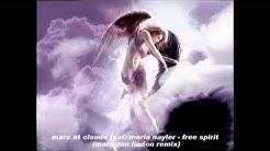 Best vocal Trance remix! Marc Et Claude feat. Maria Nayler - Free Spirit (Marc Van Linden Remix)
