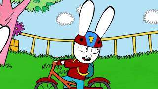 Simon - Simon va au parc HD [Officiel] Dessin animé pour enfants