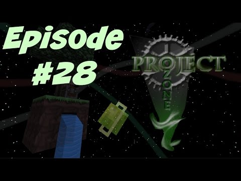 Minecraft: Project Ozone //#28 - Clay To Silicon