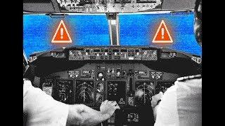 Homeland Security CONFIRMA Que Han Hackeado Aviones Comerciales