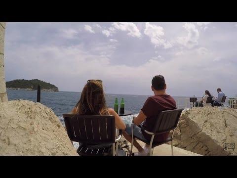 Detour and Explore Vlog: Croatia | Dubrovnik | We stopped Talking...