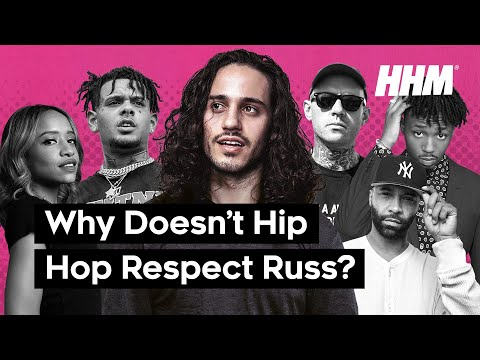 Why Doesn't Hip Hop Respect Russ?