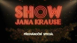 PŘEDVÁNOČNÍ SPECIÁL - Show Jana Krause 21. 12. 2016