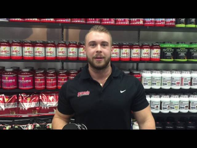 5150 by Rich Piana 5% Nutrition - Pre Workout Review by Genesis.com.au