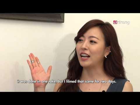 Showbiz Korea - Shim Eun-jin 배우 심은진