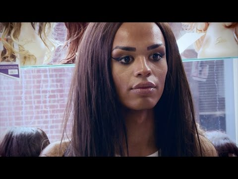 The price of becoming a woman - Reggie Yates Extreme UK: Gay and Under Attack - BBC Three