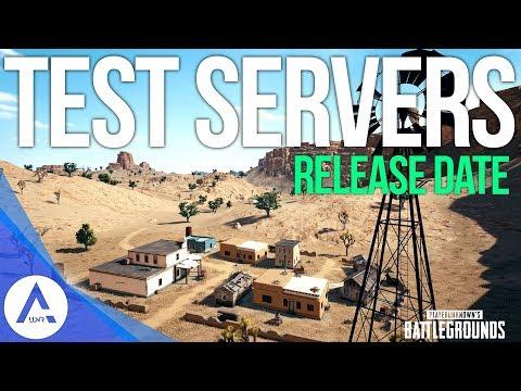 PUBG Xbox: Test Server Release Date, Miramar Desert Map Info!