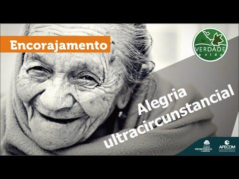 0687 - Alegria ultracircunstancial