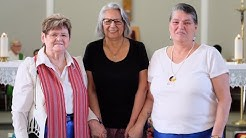 Parish Elder Installation - Our Lady of Guadalupe Parish, Saskatoon - September 30, 2018