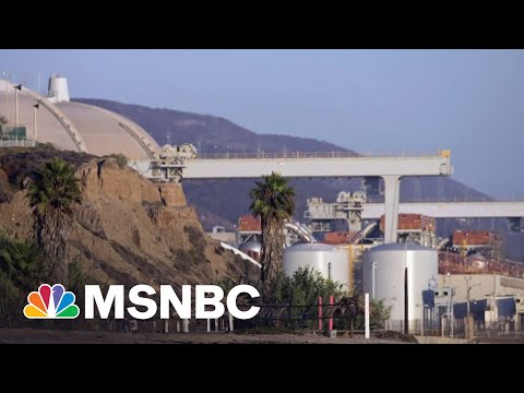 Over 8 Million Californians Live Within 50 Mi. Of Stored Radioactive Waste