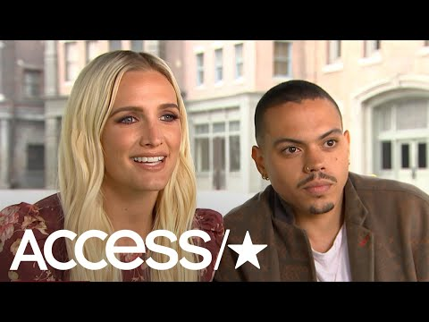 Ashlee Simpson Ross On How Her Music Has Evolved Since Autobiography  Access