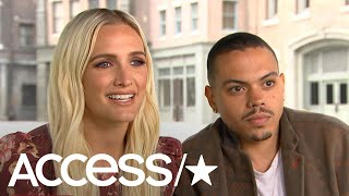 Ashlee Simpson Ross On How Her Music Has Evolved Since 'Autobiography' | Access