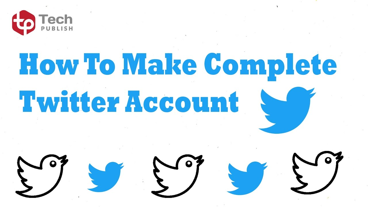 how to make twitter account public