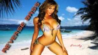 Bloodbeatzz - Reversbass Special   Mix #100 Part 2