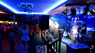 Jimmy Buckley with The In Crowd at The Mellon Country Inn July 14