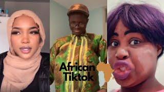 Funniest/Relatable African Tik toks|Part1