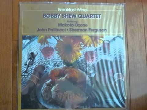 Bobby Shew -