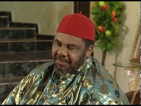 KINGDOM OF DARKNESS  -   Nigeria Nollywood movie