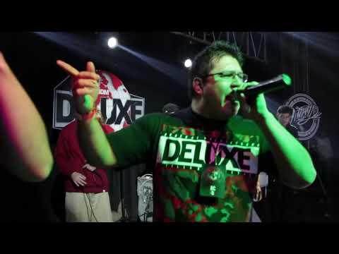 Kaiser 🇨🇱 vs RC TFK 🇲🇽 | BDM Deluxe 2017 | Cuartos | CDMX