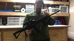 Most Disgusting Rifle In The History Of The World: Olympic Arms AR-15