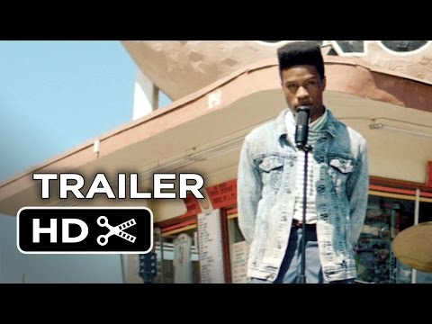 Dope Official Teaser Trailer #1 (2015) - Zoë Kravitz, Forest Whitaker Movie HD video