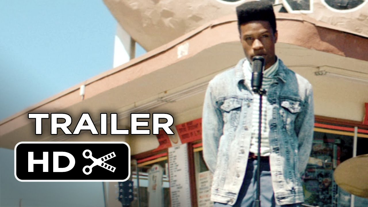 Dope Official Teaser Trailer 1 2015 Zoe Kravitz Forest