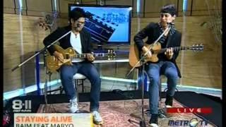 baim feat maryo performed at 8 11 1705 courtesy metrotv
